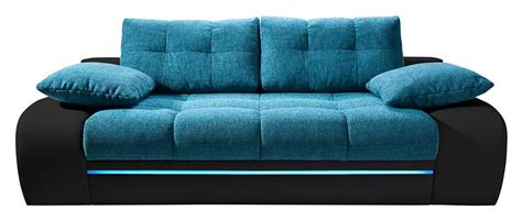 canapé bleu convertible beautiful canape bleu convertible images design trends