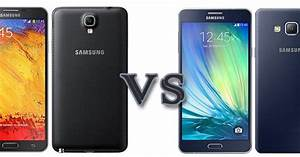 Samsung Galaxy A7 Vs Note 3 Neo