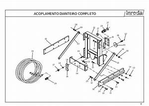 Wiring Diagram Trator Ford 6600