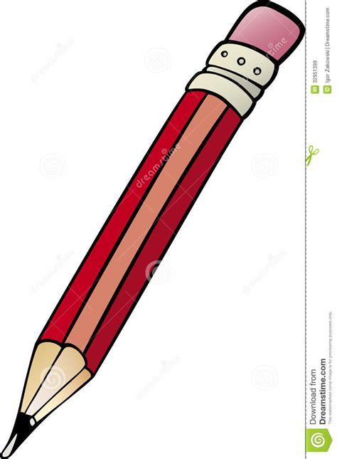 clipart immagini illustrazione fumetto di clipart della matita