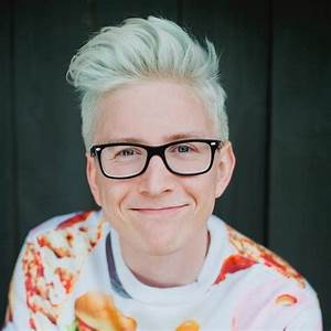 Tyler Oakley Reveals the Secret Behind His Incredible Hair ...