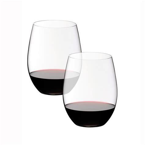 bicchieri riedel prezzi riedel bicchiere cabernet merlot o 2 pz bicchieri
