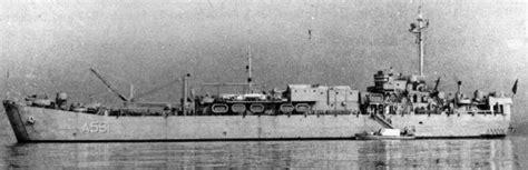 Motor Torpedo Boat Tender by Motor Torpedo Boat Tender