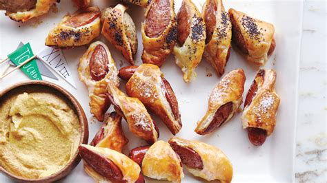 pigs  blankets