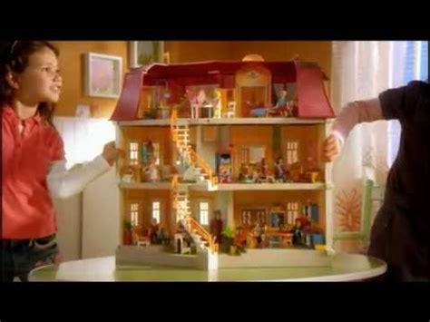 playmobil huis verdieping playmobil 5302 groot woonhuis