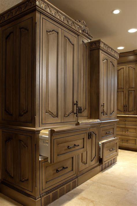 beautiful gray kitchen cabinets hgtv