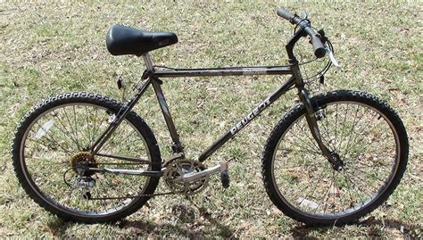 Peugeot Mountain Bike by Vintage Peugeot Tundra Express 19 Quot Mountain Bike