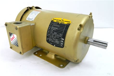 Baldor Electric Motors by Electric Motor Baldor Electric Motor Parts