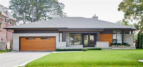 Moderner Bungalow modern bungalow modern portfolio david small designs