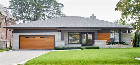 Modern Bungalow Modern Portfolio David Small Designs