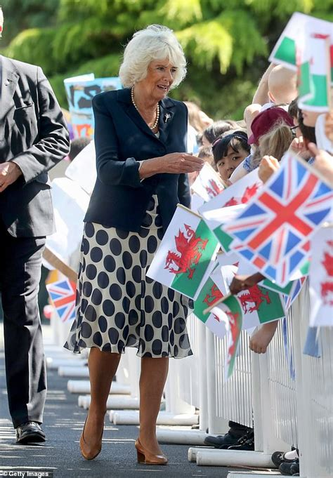 Prince Charles 2019
