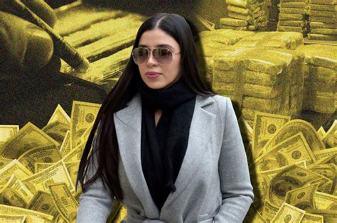 El Chapo's wife Emma Coronel Aispuro poised to snitch: sources