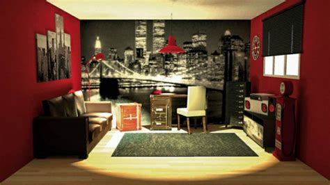 chambres york deco chambre theme york