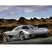 Koenigsegg CCX  WORLD TOP TEN CARS