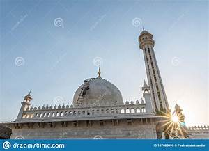 Islamabad, Jama, Masjid, Golra, Sharif, 162, Editorial, Photo