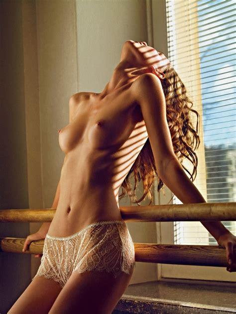 Nina Bajerska Nude The Fappening 8 Photos The Fappening