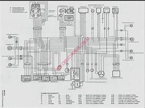 Best Of Diagram Suzuki Vl1500 Wiring Diagram