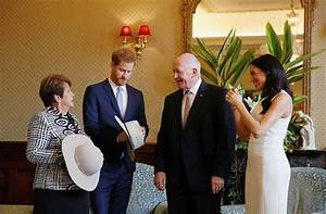 Live Updates - Prince Harry and Pregnant Meghan Markle's ...