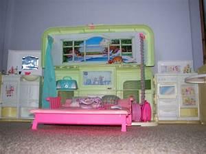 Poste Radio Maison : radio barbie barbie mattel 1994 ~ Premium-room.com Idées de Décoration