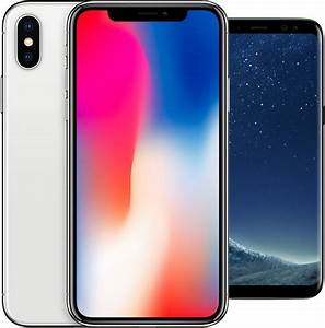 iPhone X Should Push Apple Ahead of Samsung as World's ...