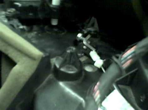 repair  blend door actuator   goddamned