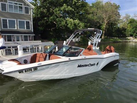 Mastercraft Boats Msrp by 2017 Mastercraft X23 Origial Msrp 183 300 Dockstar