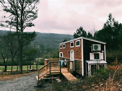 check out chattanooga and a tennessee tiny homes build