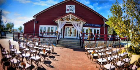 agriculture museum  ventura county weddings