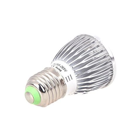 led plant grow light bulb 5w high efficient hydroponic