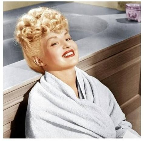 50s style hair for 85 best betty n don images on classic 9034
