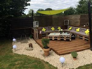 Pallet Wood Coffee Table Awesome Recycled Pallet Garden