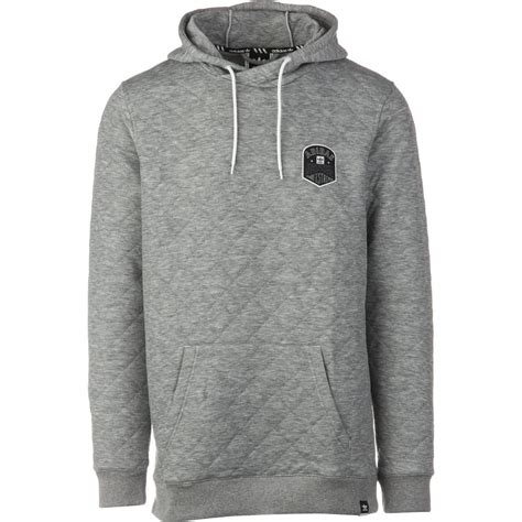 quilted hoodie mens adidas lock up quilted hoodie s backcountry