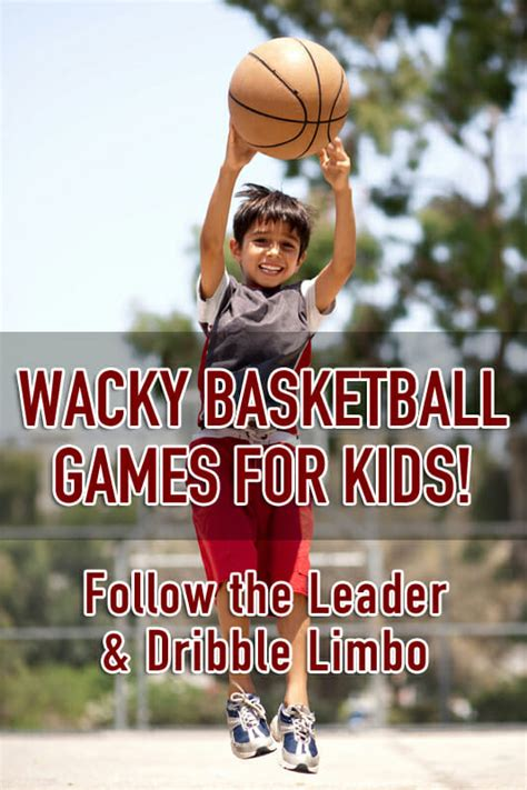 classic games turned  fun basketball drills kids