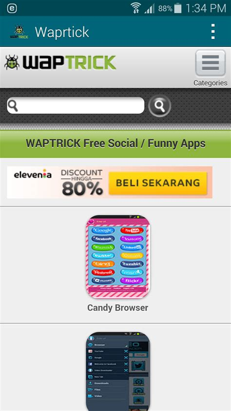 waptrick co uk appstore for android