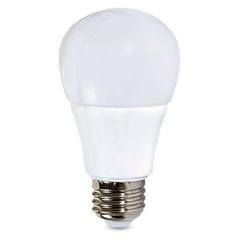 non dimmable led lights verbatim 60 watt equivalent daylight a19 non dimmable led