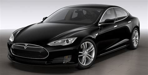 Tesla Model S Depreciation Better Than Any Other Car In Uk