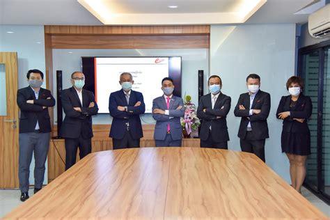 ภาพข่าว: CHAYO ประชุมสามัญผู้ถือหุ้นประจำปี 2563 อนุมัติ ...