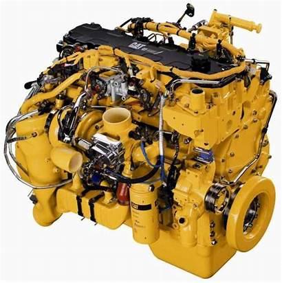 C7 Caterpillar Engine C9 Diesel Truck Pump