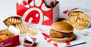 fil a nutrition calculator your healthiest and