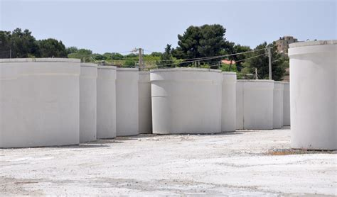 Vasche Cemento by Foto Gallery Vasche In Cemento Alfano