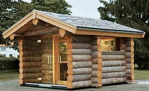 Gartensauna Mit Dusche : gartensauna saunah user saunabau starke b der ~ Whattoseeinmadrid.com Haus und Dekorationen