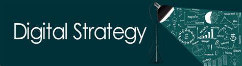 Digital Strategy by 5 Key Elements Of A Winning Digital Marketing Strategy