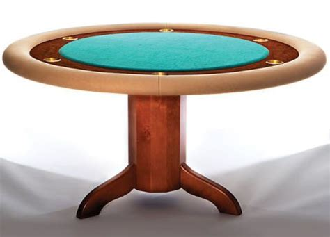 build  poker table simple diy woodworking project