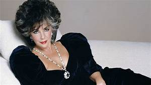 Elizabeth Taylor's Jewelry Fetches Record-Breaking Amount ...