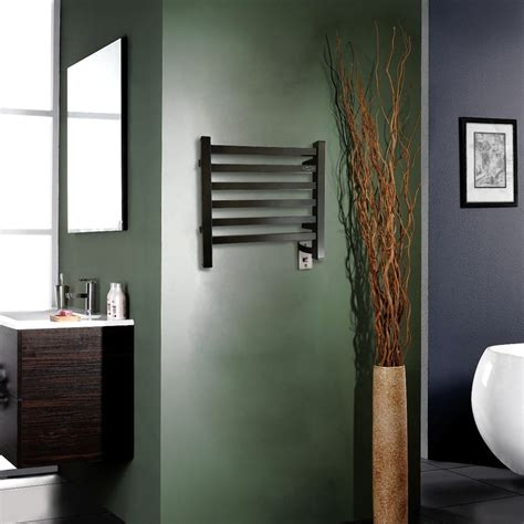 cool bathrooms  toasty towel warmers wsj