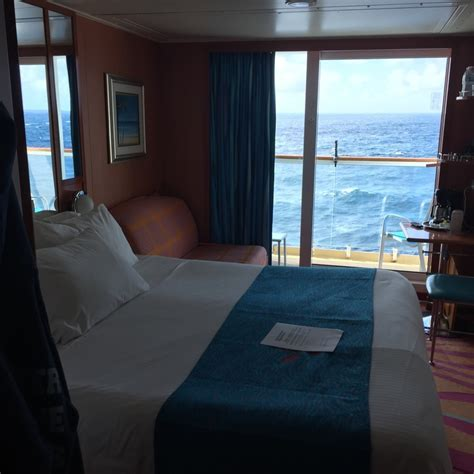 Balcony Stateroom, Cabin Category BC, Norwegian Jewel