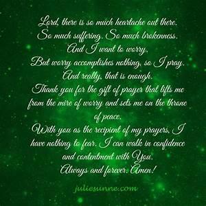 When Darkness Threatens  Power Of Prayer