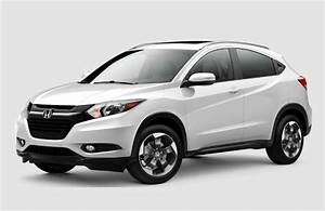 Dimension Honda Hrv : what are the size differences between the 2018 honda crossovers ~ Medecine-chirurgie-esthetiques.com Avis de Voitures