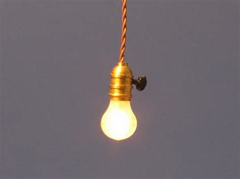accessories hanging light bulb ideas step by step on