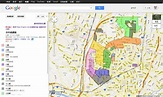※Google地圖-大台中的重劃區@【奶爸仲介-Quinn】謝坤原 0921-751481 PChome 個人新聞台